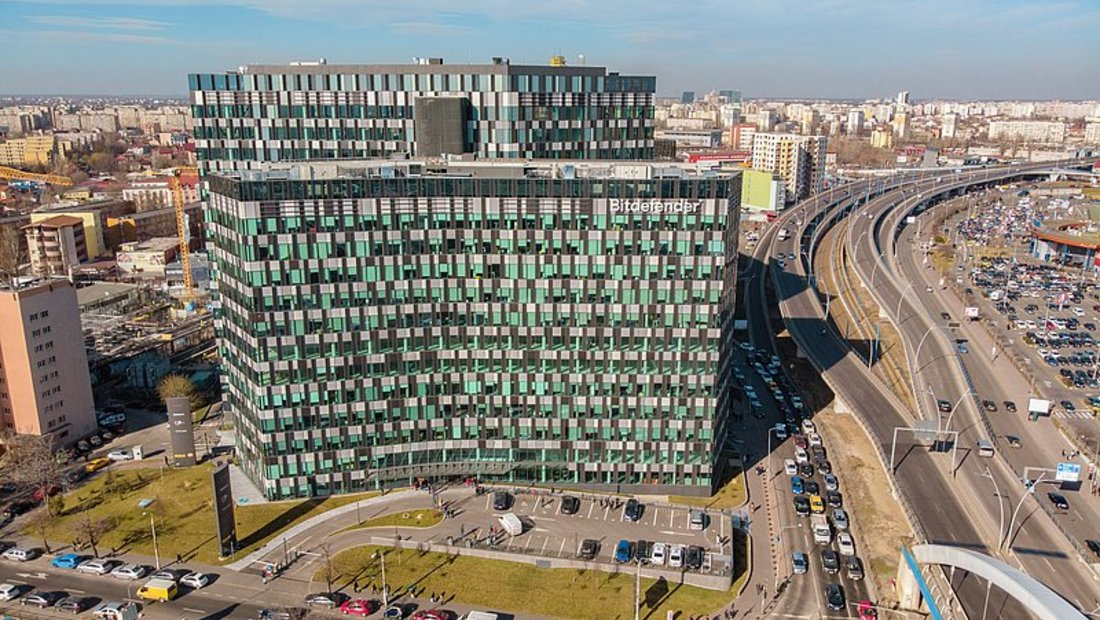 Thales Romania becomes the largest tenant of Orhideea Towers