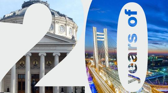 Bucharest City Report Q2 2016